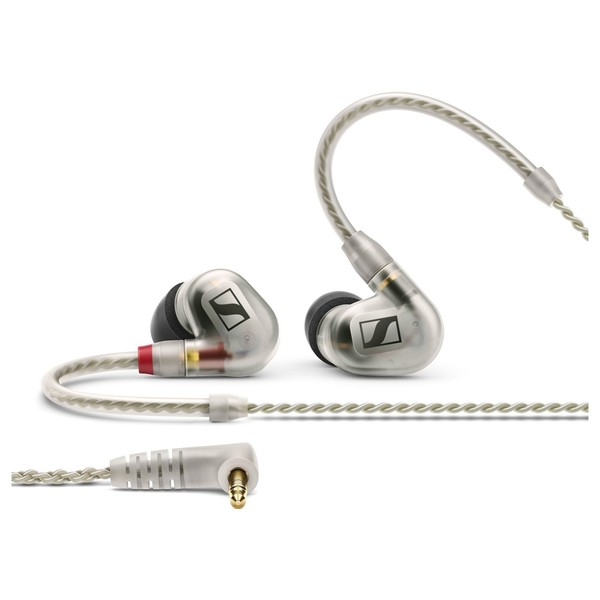 Sennheiser IE 500 Pro In-Ear Monitors, Clear, Main Image