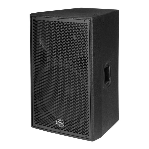 Wharfedale Pro Delta 15 15'' Passive Loudspeaker, Angled Left
