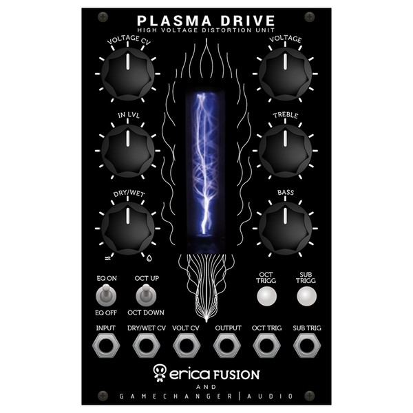 Erica Synths Plasma Drive - Main