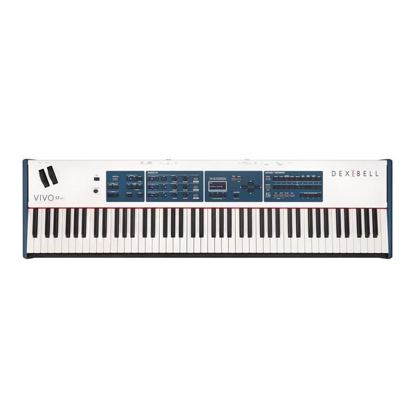 Dexibell Vivo S7 Pro Stage Piano, 88 Keys