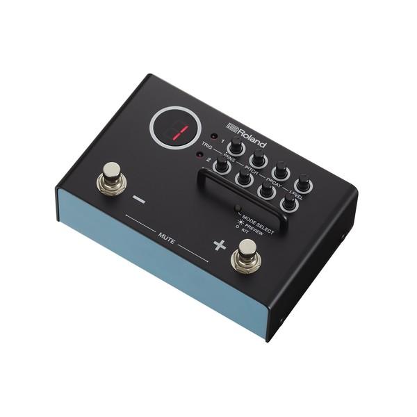 roland tm 1 drum trigger module at gear4music. Black Bedroom Furniture Sets. Home Design Ideas