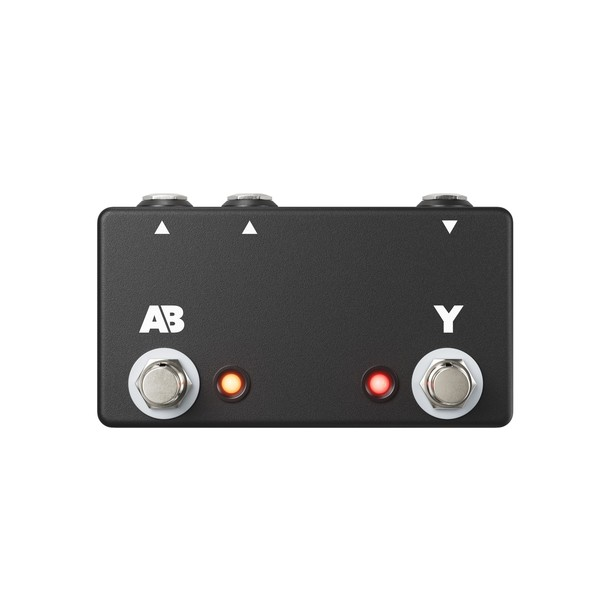 JHS Pedals Active A/B/Y, Top