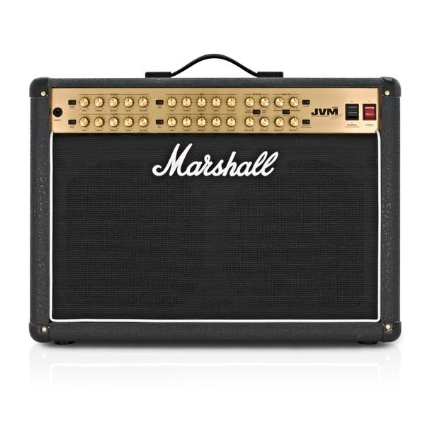 Marshall JVM410C 2x12 Valve Combo main