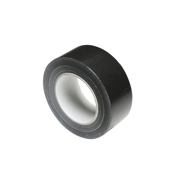 Adam Hall Premium Adhesive Gaffer Tape 50 mm x 50 m