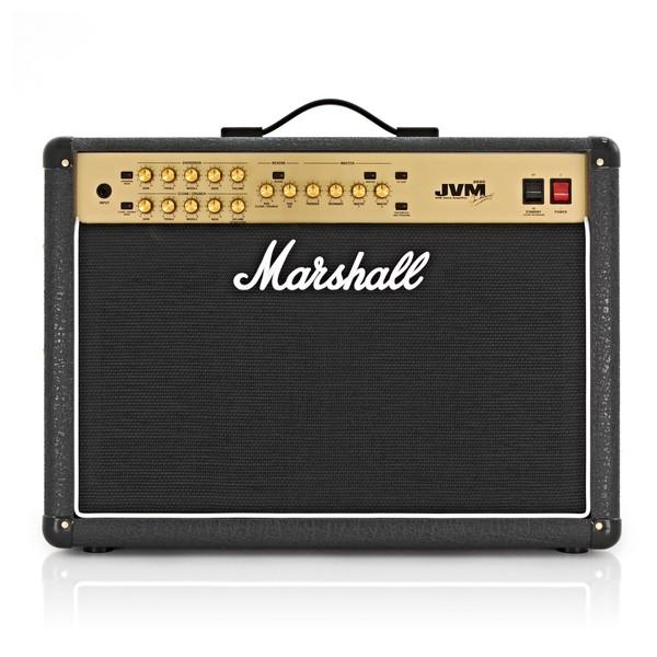Marshall JVM205C 50W 2x12 Combo