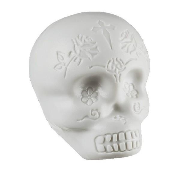 LP Sugar Skull Shaker, Glow