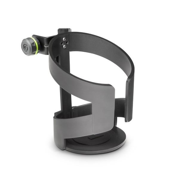 Gravity MA DRINK L Microphone Stand Drink Holder, Large