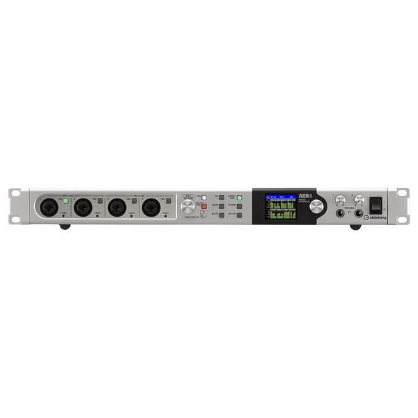 Steinberg AXR4T Thunderbolt 2 Audio Interface