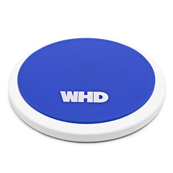 "WHD 10"" Gel Practice Pad, Blue"
