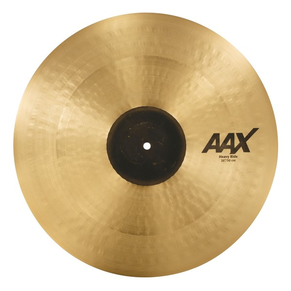 "Sabian AAX 20"" Heavy Ride - Main image"