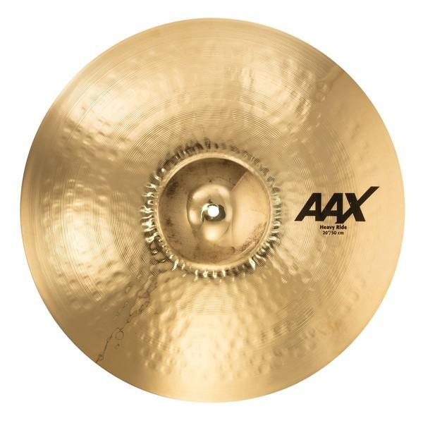 "Sabian AAX 20"" Heavy Ride Br. - Main Image"