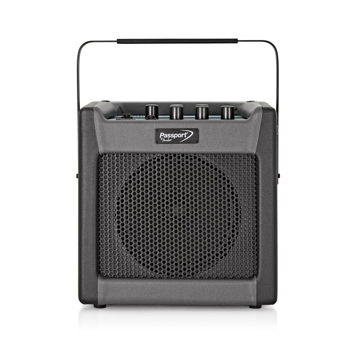 fender passport mini guitar combo amp at gear4music. Black Bedroom Furniture Sets. Home Design Ideas