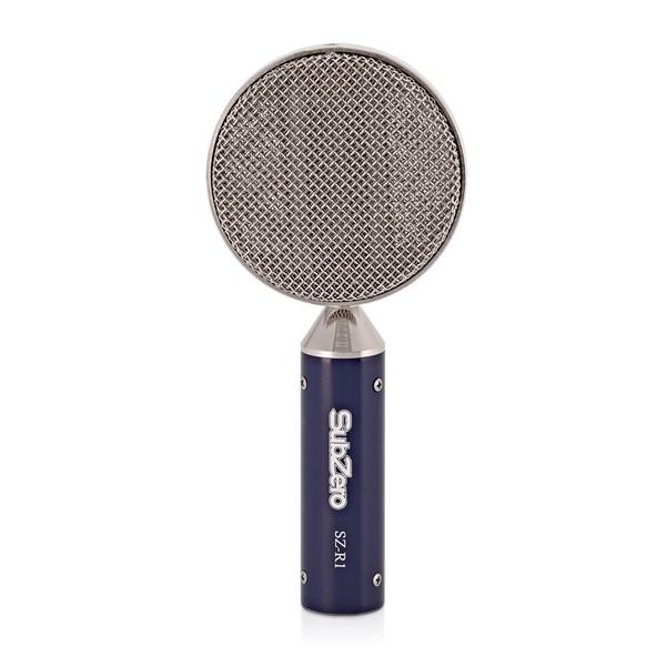 SubZero R1 Ribbon Microphone