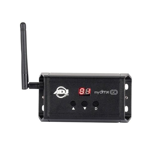 ADJ mydmx GO Wireless DMX Control System