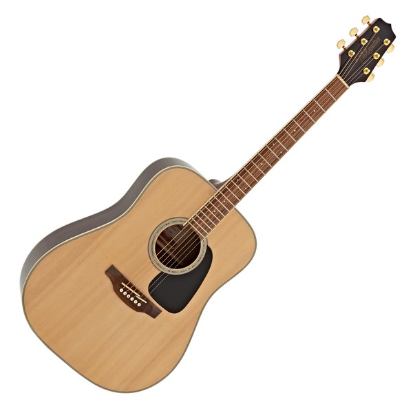Takamine GD51 Dreadnought Acoustic, Natural