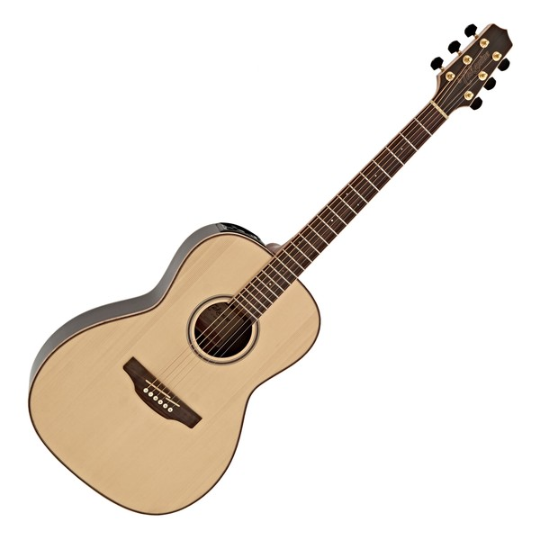 Takamine GY93E New Yorker Electro Acoustic, Natural