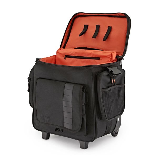 Gator G-CLUB-DJ CART Bag For LPs And Equipment
