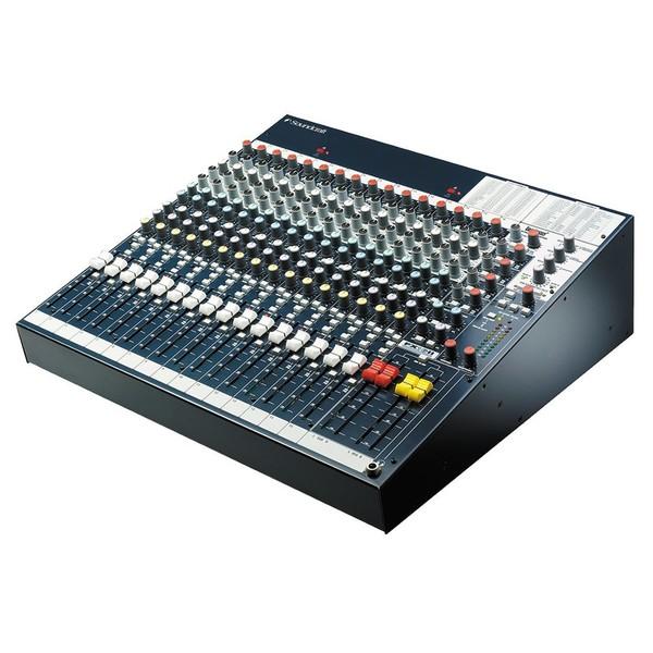 Soundcraft FX16ii 16