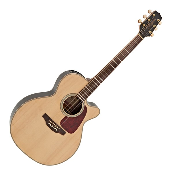 Takamine GN71CE NEX Electro Acoustic, Natural