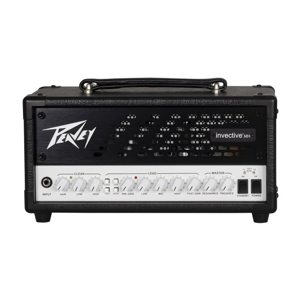 Peavey Invective MH Mini Head