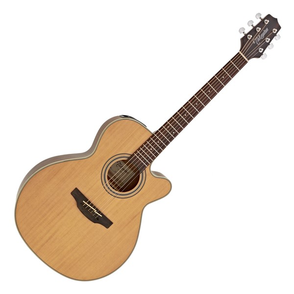 Takamine GN20CE Electro Acoustic, Natural