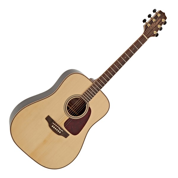 Takamine GD93 Dreadnought Acoustic, Natural