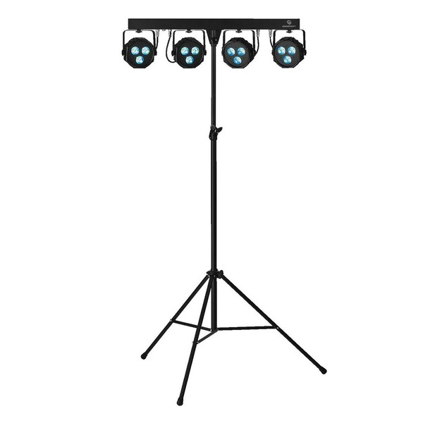Leuchtkraft PARL-45SET LED Spotlight Set