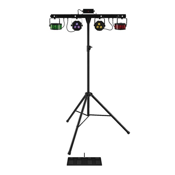 Leuchtkraft FXBAR-5SET LED Light Effect Set