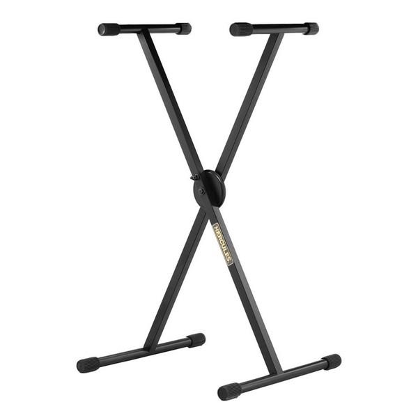 Hercules EZ LOK Single Keyboard Stand