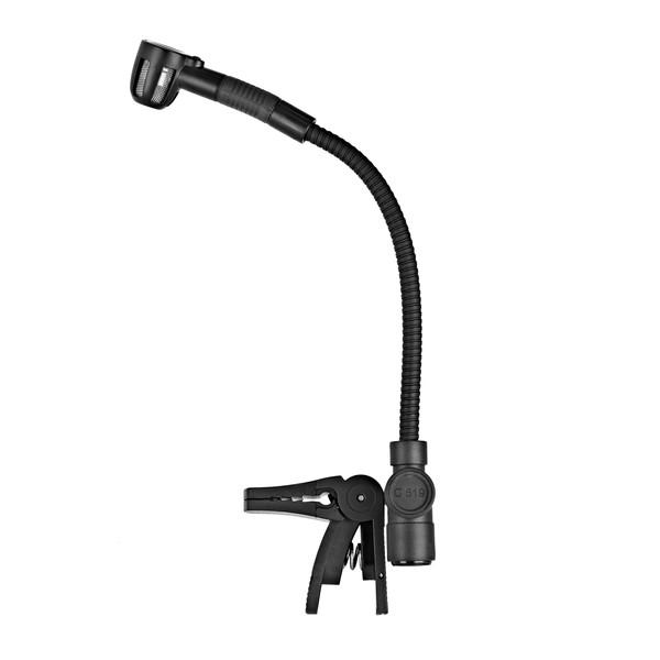 AKG C519 ML Miniature Condenser Microphone side