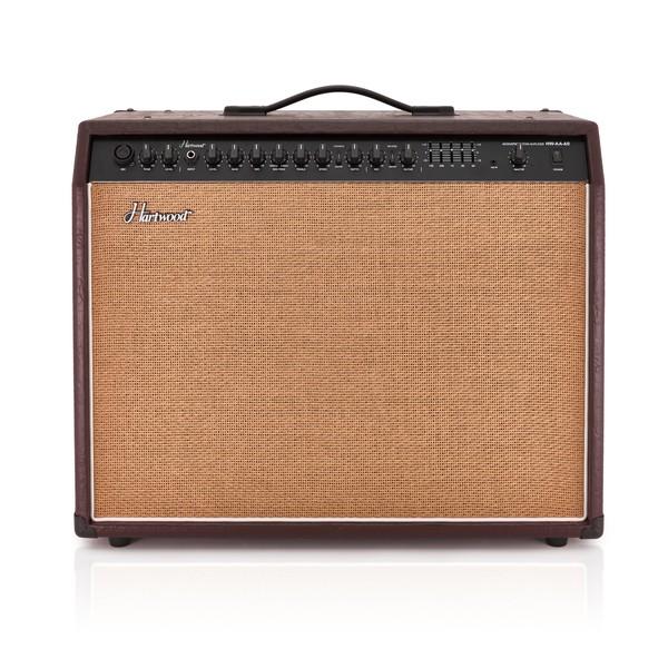 Hartwood 60W Acoustic Guitar Amplifier