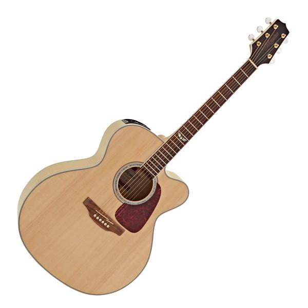 Takamine GJ72CE Electro Acoustic, Natural