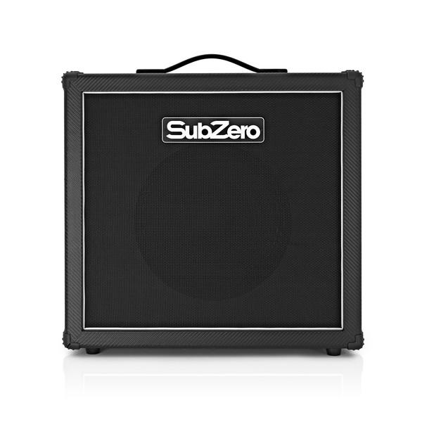 "SubZero GC112 1 x 12"" Guitar Cabinet"