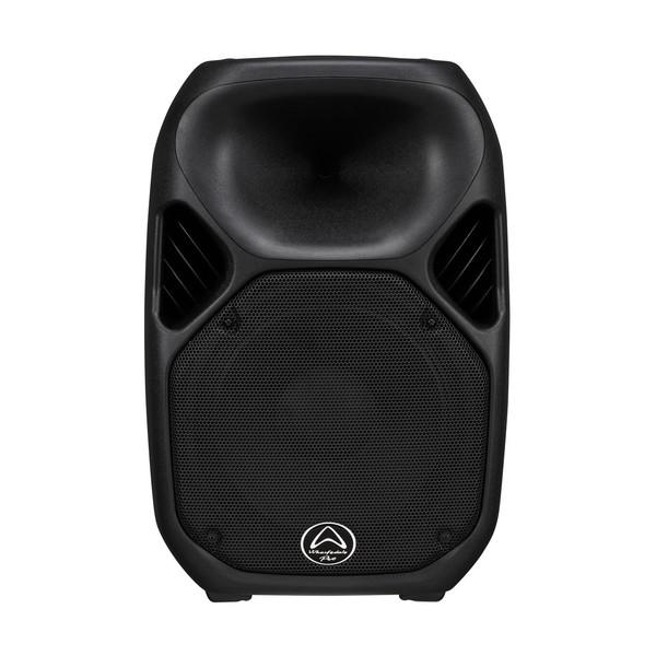 Wharfedale Pro TITAN X12 12'' Passive PA Speaker, Black, Front