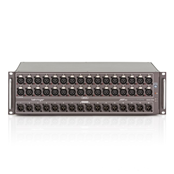 Behringer S32 Digital Stagebox