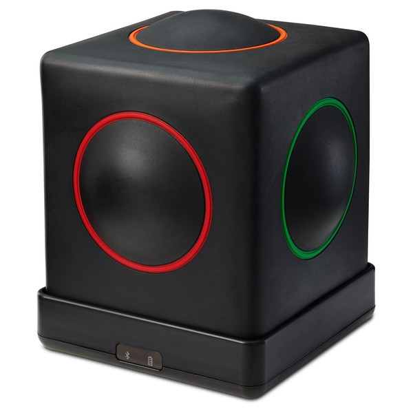 Skoog 2.0 Audio Interface and Controller - Angled