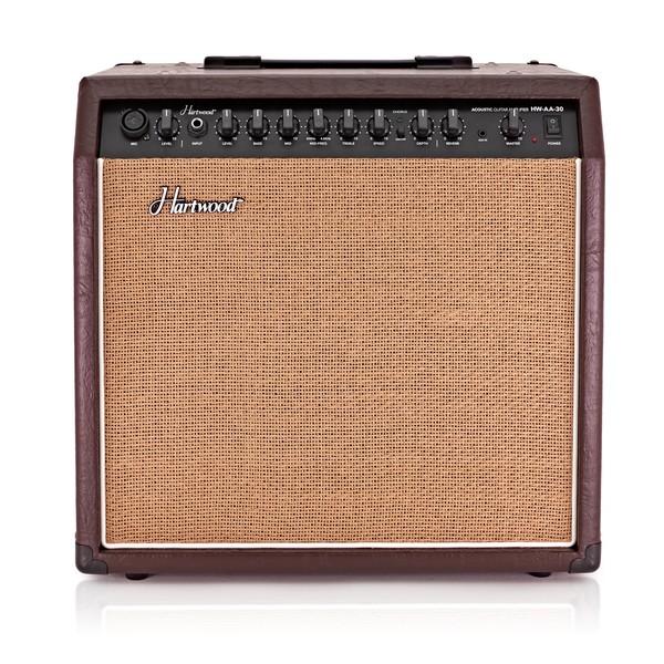 Hartwood 30W Acoustic Guitar Amplifier