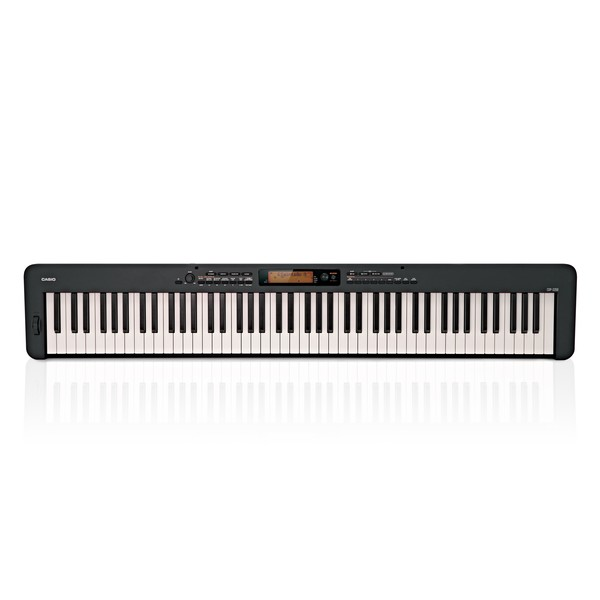 Casio CDP S350 Digital Piano main