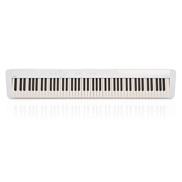 Casio PX S1000 Digital Piano, White main
