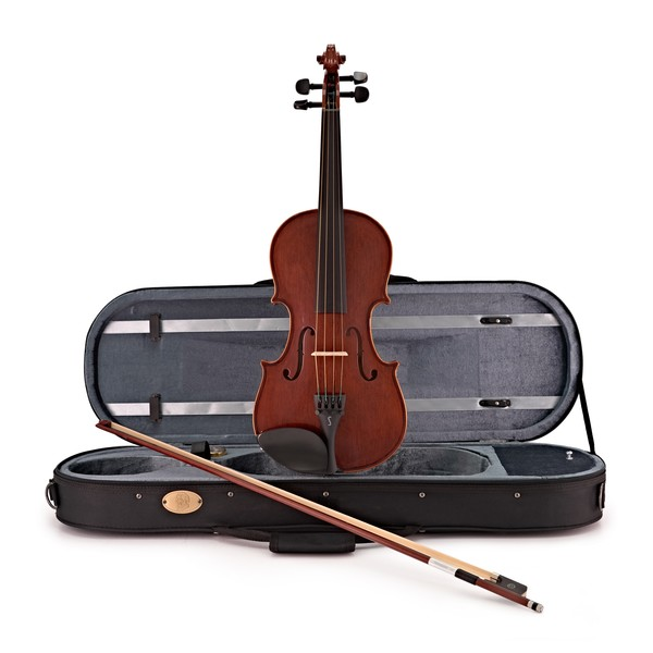 Stentor Conservatoire Viola Outfit, 14 Inch