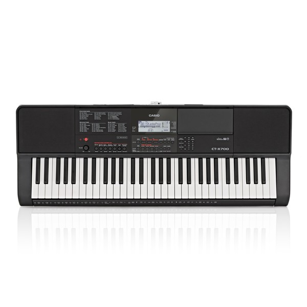 Casio CT-X700 Portable Keyboard