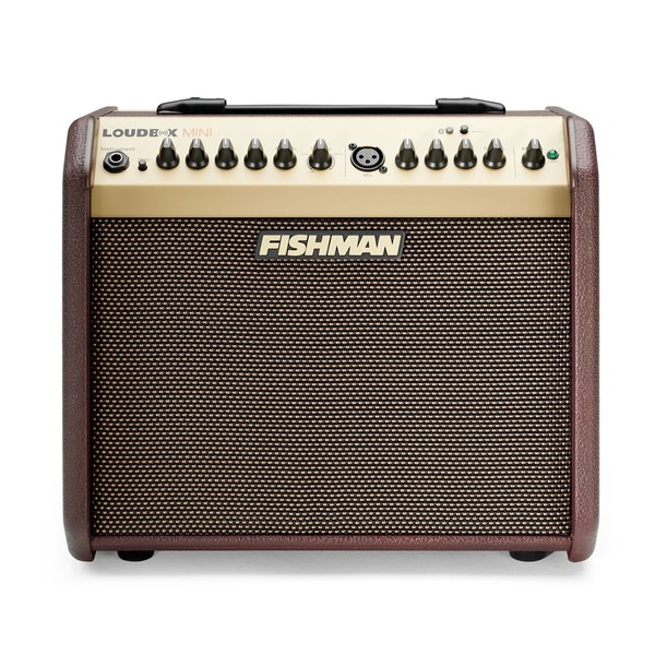 Fishman Loudbox Mini Bluetooth Acoustic Combo - Main