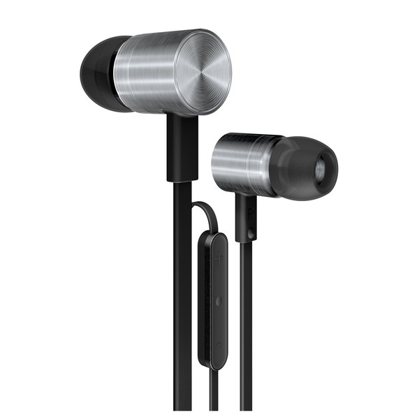 beyerdynamic iDX 200 iE Premium Apple-Licensed In-Ear Headphones, Main Close Up