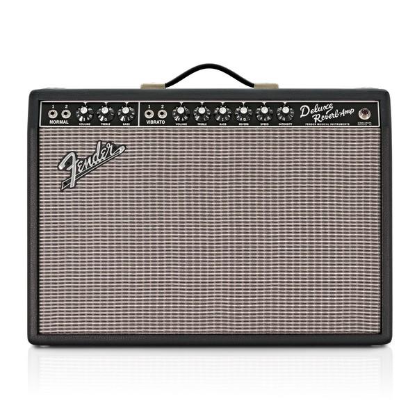 Fender '65 Deluxe Reverb Combo main