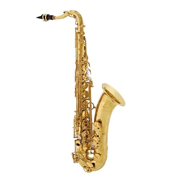 Yanagisawa TWO10U Tenor Saxophone, Unlacquered Brass