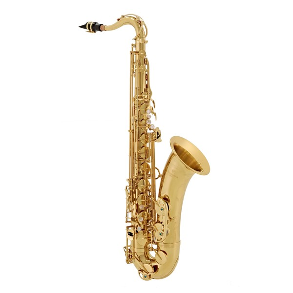 Yanagisawa TWO1 Tenor Sax, Brass