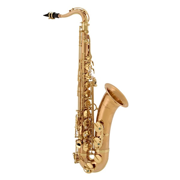 Yanagisawa TWO2 Tenor Saxophone, Bronze Body main