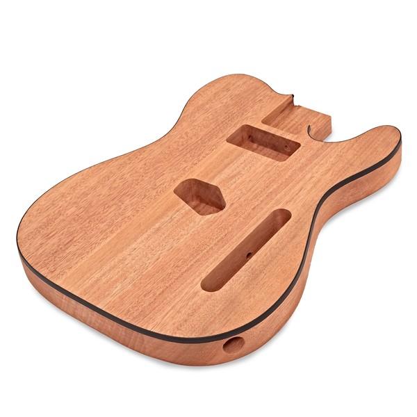 Knoxville Electric Guitar Body, Mahogany main