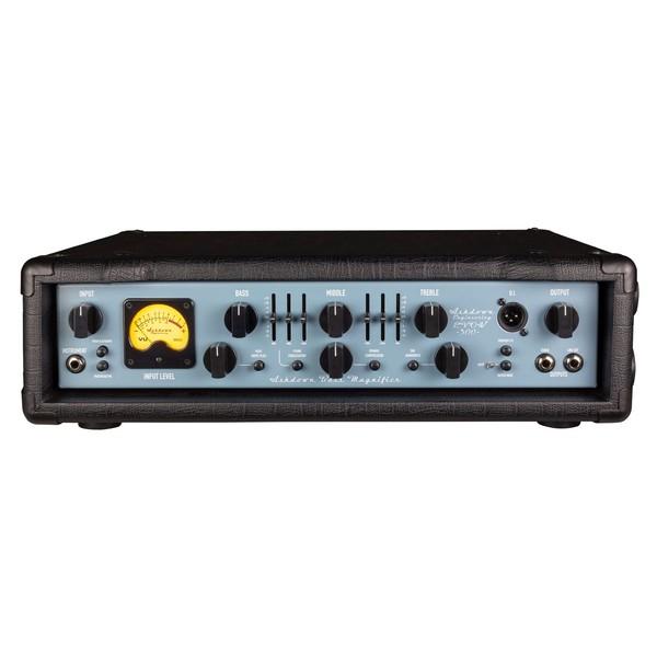 Ashdown ABM-EVO IV 300w Bass Head - Front