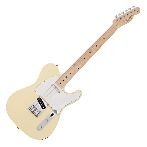 Squier Affinity Telecaster MN, Arctic White main